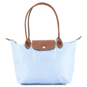 72f75206d9f Blue Longchamp Bags - Up to 90% off at Tradesy