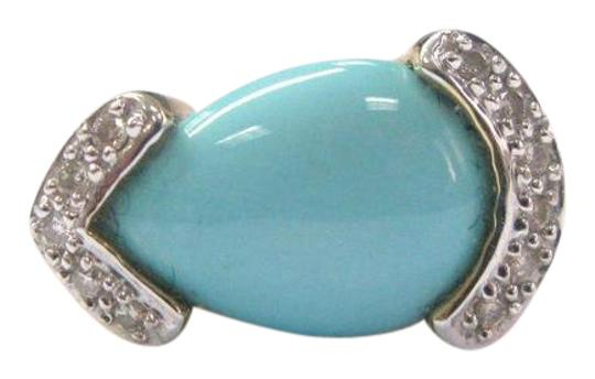 Preload https://img-static.tradesy.com/item/21122826/levian-turquoise-diamond-yellow-gold-14kt-10ct-ring-0-1-540-540.jpg