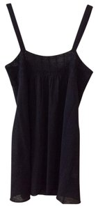 Margaret O'Leary Top black
