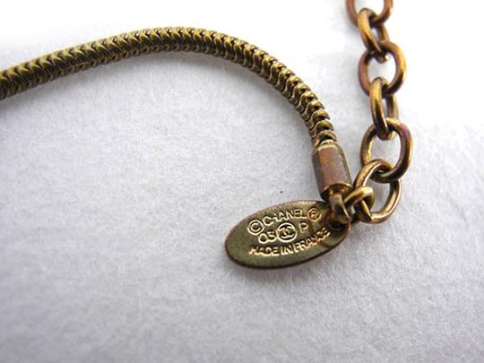 Chanel 03p Necklace 216760