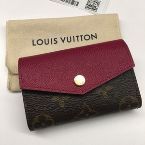 Louis Vuitton Like New 2017 Louis Vuitton Sarah Multicartes