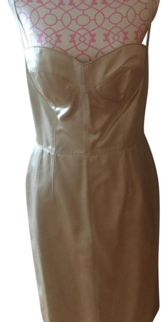 Preload https://img-static.tradesy.com/item/21123720/dolce-and-gabbana-nude-it-s-dolce-mid-length-cocktail-dress-size-10-m-0-1-650-650.jpg