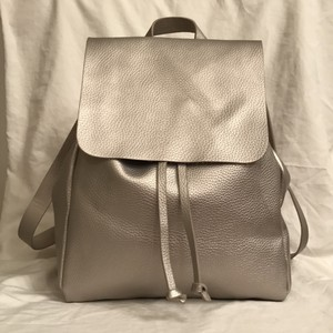 Zara Leather Purse Weekend/Travel New Backpack