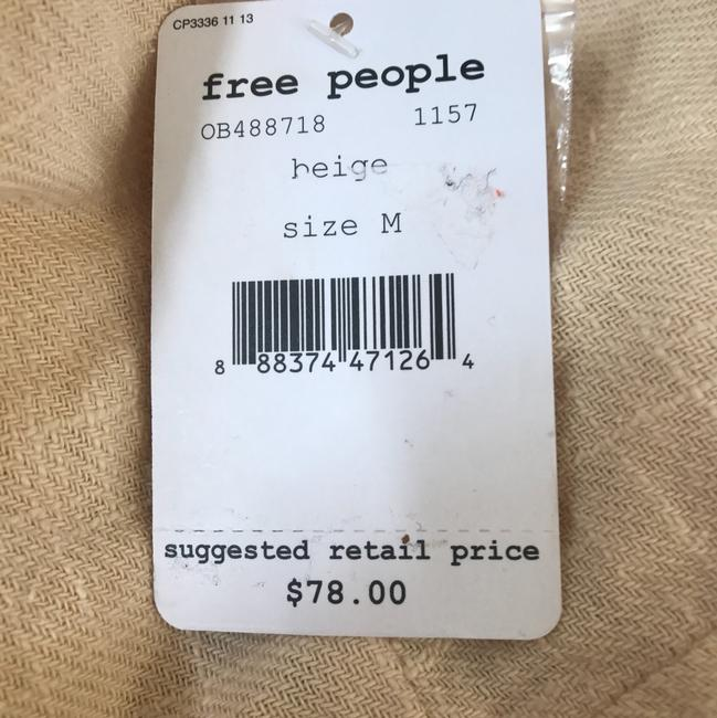 Free People short dress $35 OBO ** Free Shipping ** NWT on Tradesy