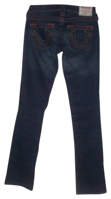 Item - Blue Light Wash Stretch Skinny Jeans Size 24 (0, XS)