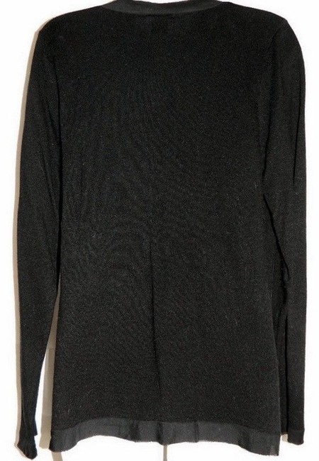 Club Monaco Cardigan Rebecca Large New Sweater