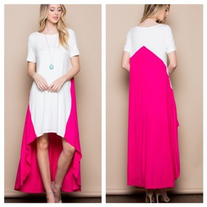 multiple Maxi Dress by Other
