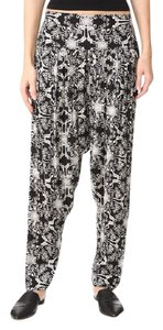 Free People Bohemian Eclectic Harem Pants