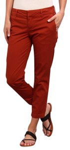 KUT from the Kloth Relaxed Pants Wine