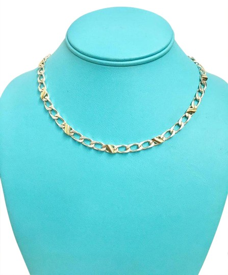 Preload https://img-static.tradesy.com/item/21124691/tiffany-and-co-stunning-cuban-mariner-chain-link-18k-yellow-gold-necklace-0-1-540-540.jpg