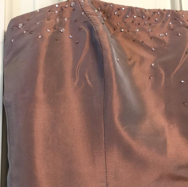 Laundry by Shelli Segal Prom Beaded Ball Gown Dress