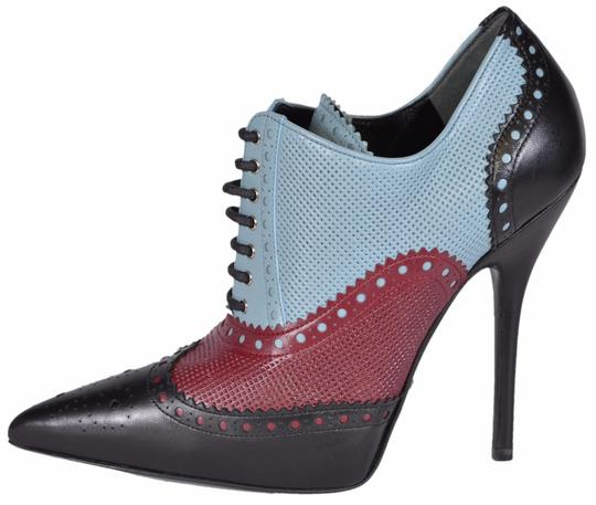 Preload https://img-static.tradesy.com/item/21124772/gucci-multi-color-new-388426-black-burgundy-blue-brogue-stiletto-ankle-bootsbooties-size-us-7-regula-0-0-540-540.jpg