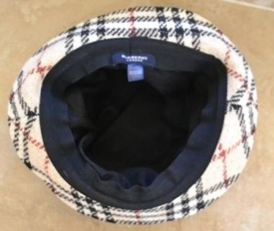Burberry BURBERRY Cotton Bucket Hat - Size L