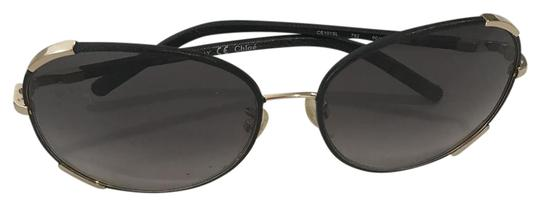Preload https://img-static.tradesy.com/item/21125021/chloe-black-and-gold-1-sunglasses-0-1-540-540.jpg