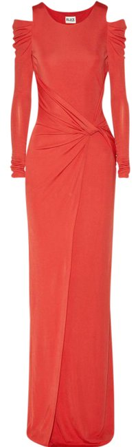 Preload https://img-static.tradesy.com/item/21125127/alice-by-temperley-red-women-s-lucio-draped-crepe-jersey-maxi-long-formal-dress-size-0-xs-0-1-650-650.jpg