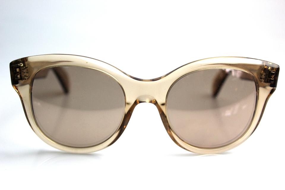 2921082c22 Oliver Peoples Blush Jacey Sunglasses Image 0 ...