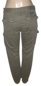 A|X Armani Exchange Cargo Pants Olive Green