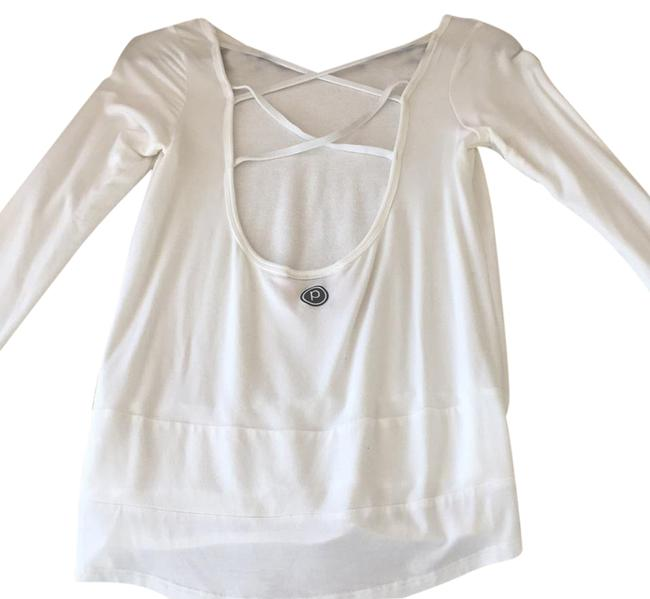 Preload https://img-static.tradesy.com/item/21125394/pure-barre-off-whiteivory-barresplits-59-pullover-activewear-top-size-0-xs-0-1-650-650.jpg