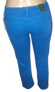Ralph Lauren Capri/Cropped Pants Royal B;ue