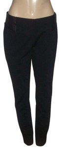 Thalian Skinny Pants Black