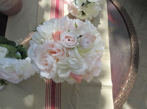 13 Pc. Wedding Bouquet Set
