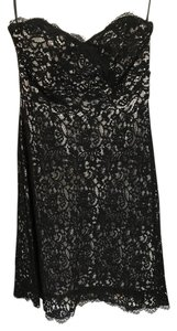 White House | Black Market Classic Lace Dress
