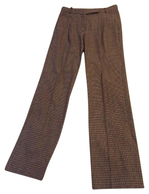 Preload https://img-static.tradesy.com/item/21125815/blumarine-tweed-multi-trousers-pants-size-0-xs-25-0-1-650-650.jpg