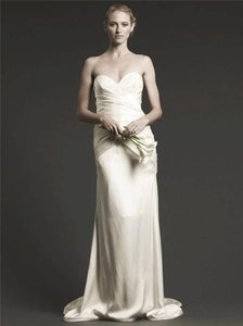 Nicole Miller Ii0004 Wedding Dress