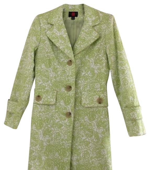 Preload https://img-static.tradesy.com/item/21126111/gallery-creamoff-white-wlime-green-flowers-woman-coat-size-26-plus-3x-0-3-650-650.jpg