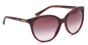 BVLGARI Bvlgari Women's Sunglasses BV8147B 57mm Top Red on Marble Violet 5278H