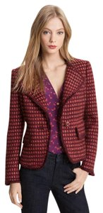 Tory Burch red Jacket