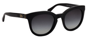 Dolce&Gabbana Dolce & Gabbana Women's Sunglasses DG4249 50mm Black 501/8G