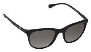 Emporio Armani Emporio Armani Womens Sunglasses EA4086 54mm Black 501711