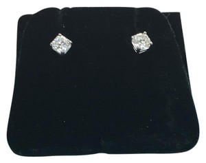 Tiffany & Co. Tiffany & Co 1.63 Carat Diamond Studs