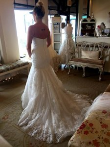 Anne Barge Taylor Wedding Dress