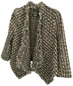 McGinn Tweed Metallic Chanel Jacket