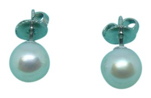 Tiffany & Co. TIFFANY SIGNATURE(TM) Pearl Earrings