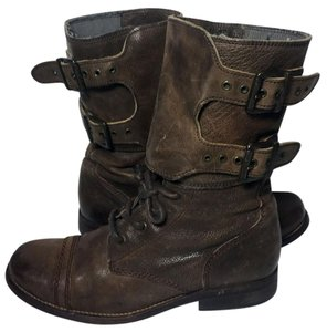 AllSaints Damisi Size 7.5 Women Size 7.5 Brown Boots