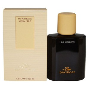 davidoff ZINO by Davidoff 4.2 oz/125 ml EDT Spray for Men,New in box & Sealed.