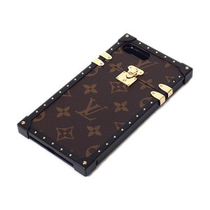 Louis Vuitton Monogram Eye-Trunk for IPhone 7 Plus
