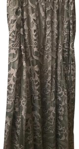Lane Bryant Exciting Lined Any Occassion Skirt FOREST GREEN