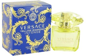 Versace Versace Yellow Diamond Intense 3.0oz/90ml EDP Spray Woman,New.
