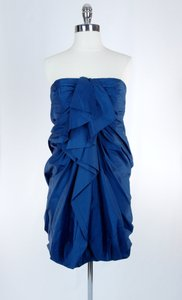 3.1 Phillip Lim Strapless Party Prom Formal Dress