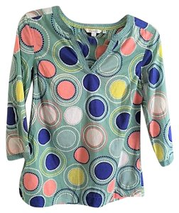 Boden Top Multi-Color