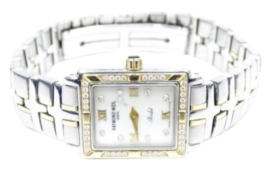 Preload https://img-static.tradesy.com/item/2112809/raymond-weil-women-s-9630-parsifal-stainless-steel-bracelet-watch-0-0-540-540.jpg