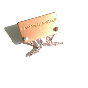 Samantha Wills Samantha wills rosegold earings