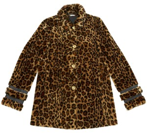 Miu Miu Fur Coat