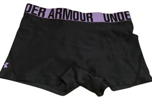 Under Armour Under Armour Black Workout Shorts