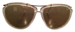 Jil Sander FINAL SALE! Fashion Aviator Sunglasses
