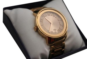 Movado Movado Bold Rose-tone Stainless Steel Ladies Watch 3600199
